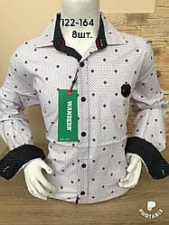 Дитяча сорочка Wanberr