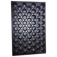 Кассета для рассады 60 ячеек (36*56 см), фото 1