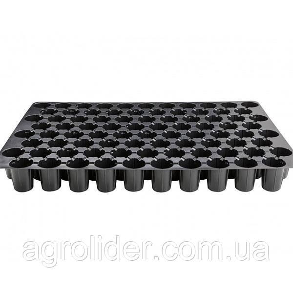 Кассета для рассады 84 ячейки (36*56 см) Глубокая