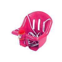 Детская качель Орион 757 розовая