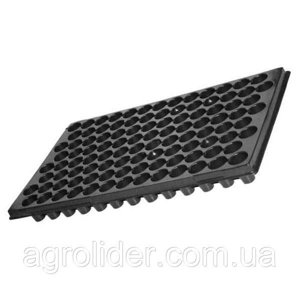 Кассета для рассады 104 ячейки (36*56 см) Глубокая