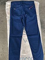 Подростковые цветные котоновые брюки Cool Finish из Турции,разм 11-15 лет