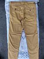 Цветные котоновые брюки для мальчиков подростковые Cool Finish,разм 11-15 лет