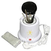 Стерилизатор шариковый, кварцевый для инструментов, стерилизатор маникюрый