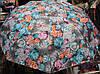 Зонт женский полуавтомат ( спицы на карбоне  ), фото 3