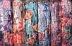 Зонт женский полуавтомат ( спицы на карбоне  ), фото 4