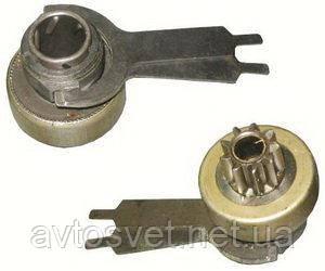 Привод стартера ВАЗ-2110 (двигатели с ЭСУД) (БАТЭ) 2111.3708600, фото 2