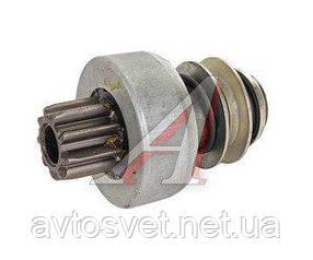 Привід стартера ГАЗ 53, ГАЗ 2410, ГАЗ 66, ПАЗ (БАТЕ) СТ230-3708600-01