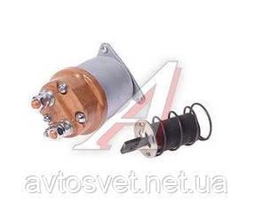 Реле втягивающее ГАЗ 2410 (БАТЭ) СТ230Б-3708800-10