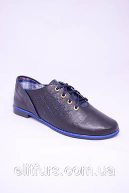 Туфли кожа от производителя