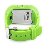 Детские Смарт часы с GPS Q50 (Smart Watch) Умные часы, фото 3