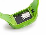 Дитячі Смарт годинник з GPS Q50 (Smart Watch) Розумні годинник, фото 4