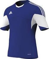 Футболка игровая Adidas Tiro13 короткий рукав