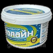 Биоактиватор , 250 гр, Эколайн  .