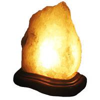 Солевой светильник Скала 1,5 - 2 кг