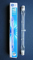Лампа галогенная General Electric K9 C200 240V R7s 117mm (Китай)