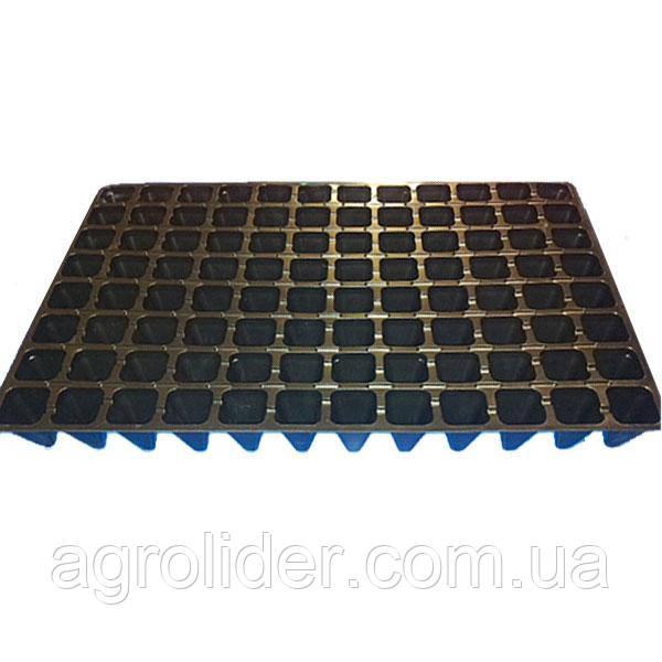 Кассета для рассады 96 ячеек (40*60 см) T 0,8