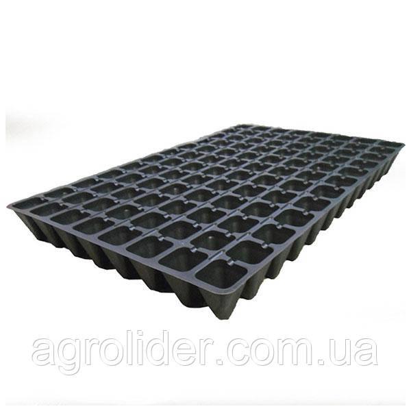 Кассета для рассады 126 ячеек (40*60 см)