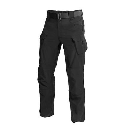 Штани тактичні Helikon - Tex, Outdoor Tactical Pants®. Новий товар. L, Black, фото 2