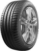Michelin Pilot Sport 4 255/40 R18 99Y XL ZP *