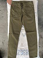 Котоновые брюки для мальчиков Cool Finish,разм 11-15 лет