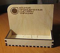 Подставка под визитки, фото 1