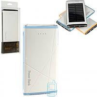 Power Bank Solar SOL-1 10000 mAh голубой