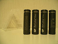 GP ReСyko+Pro, 1.2V , 2000mAh аккумулятор Ni-MH (Eneloop)