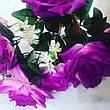 Искусственная роза (60 см), фото 5