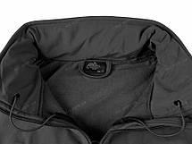 Демісезонна тактична куртка Helikon-Tex® GUNFIGHTER Windblocker® Soft Shell (темно синій), фото 2
