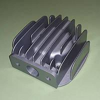 Головка цилиндра (Aircast LB30-2, LB40-3) Remeza, запчасти, фото 1