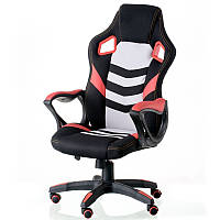 Геймерское кресло Abuse black/red, TM Special4You