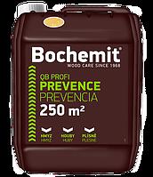Антисептик для древесины Bochemit QB Profi