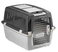 Переноска для собак и кошек Gulliver IATA №5 81х61х60 StefanPlast