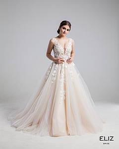 "Свадебное платье ""Gloria"""