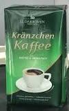 Кофе молотый  J.J. Darboven Kranzchen Kaffee 500г. Германия, фото 3