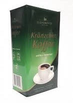 Кофе молотый  J.J. Darboven Kranzchen Kaffee 500г. Германия, фото 2