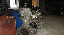 Двигун 2.5 i QR25DE NISSAN X-Trail T30 101029H5Z1