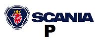 Scania P. Скания. Стартер, генератор и комплектующие.