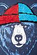 Реглан на мальчика с пайетками меняющими цвет C&A Германия Размер 134, фото 4