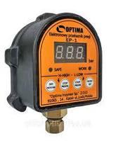 Электронное реле давления OPTIMA EP-1