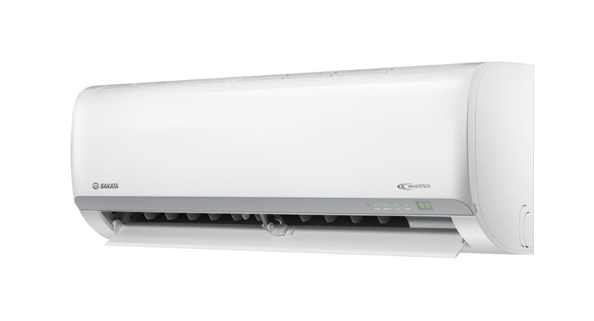 Кондиционер Sakata SIE/SOE-035SMAF UMI inverter (35 м.кв.)