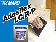 Быстросхватывающийся клей  для паркета ,Adesilex LC/R-P/20кг Mapei