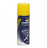 Средство для устранения проскальзывания приводного ремня Mannol Belt Tensioner (200 мл)