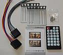 Магнітола автомобільна ZIRY 7880S 2din, сенсорний екран 7 дюймів, фото 3