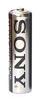 Батарейка Sony r 6 1 штука AA (SUM3NUB4A)