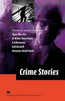 Macmillan Literature Collections Crime Stories