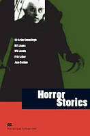 Macmillan Literature Collections Horror Stories