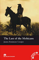 Macmillan Readers Beginner Last of Mohicans