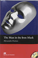 Macmillan Readers Beginner Man In The Iron Mask, The + CD